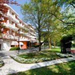 Giardino Hotel Terme Orvieto